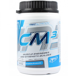 Trec CM 3 Powder 500 g Grejpfrut + 2x Shot