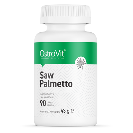OstroVit Saw Palmetto 90 tabs