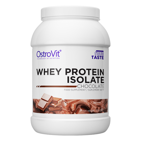 OstroVit Whey Protein Isolate 700 g